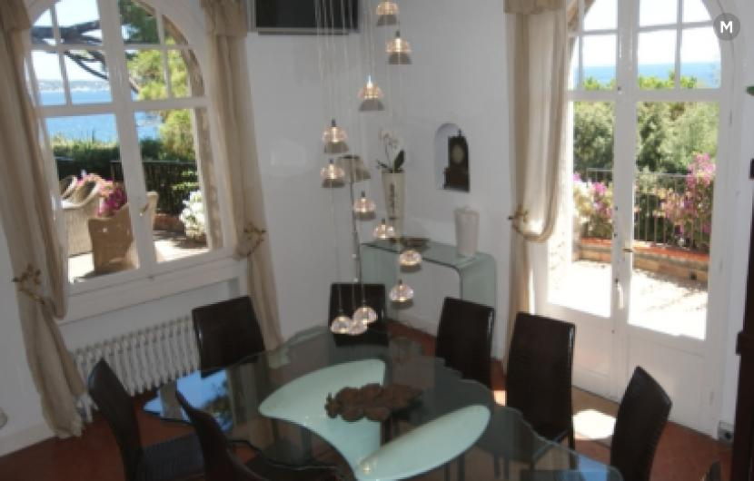 Villa / Detached house 250m² 8 bedrooms - Cannes - 14