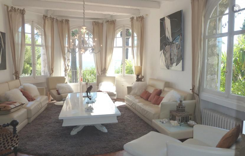 Villa / Detached house 250m² 8 bedrooms - Cannes - 1