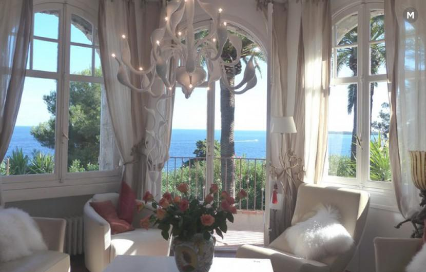 Villa / Detached house 250m² 8 bedrooms - Cannes - 11