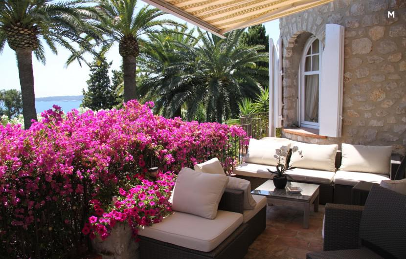 Villa / Detached house 250m² 8 bedrooms - Cannes - 35