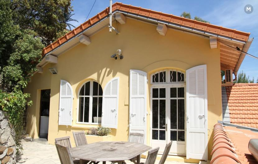 Villa / Detached house 250m² 8 bedrooms - Cannes - 36