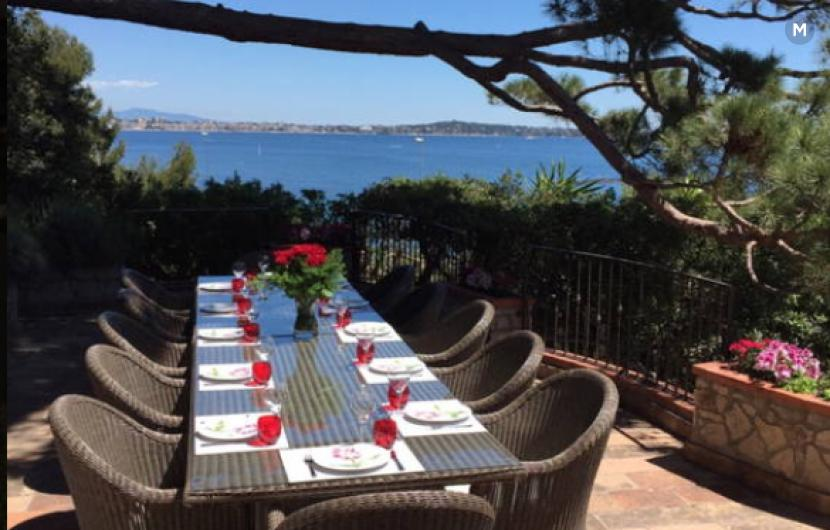 Villa / Detached house 250m² 8 bedrooms - Cannes - 40
