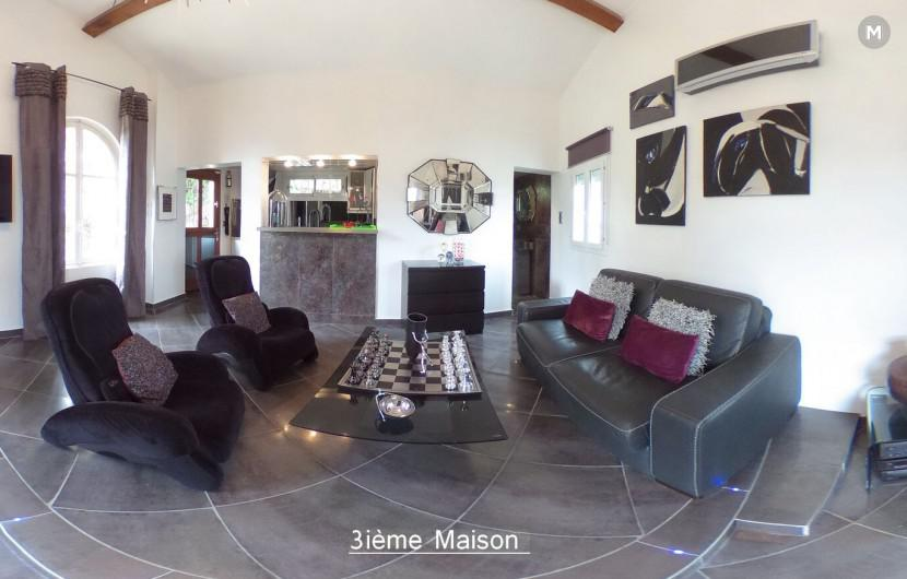 Villa / Detached house 250m² 8 bedrooms - Cannes - 17