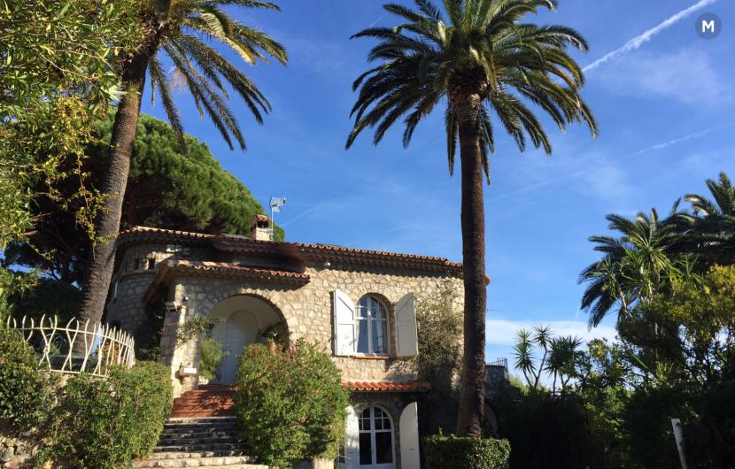 Villa / Detached house 250m² 8 bedrooms - Cannes - 43
