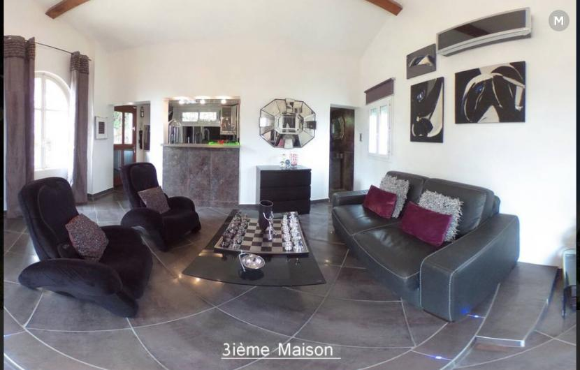 Villa / Detached house 250m² 8 bedrooms - Cannes - 5