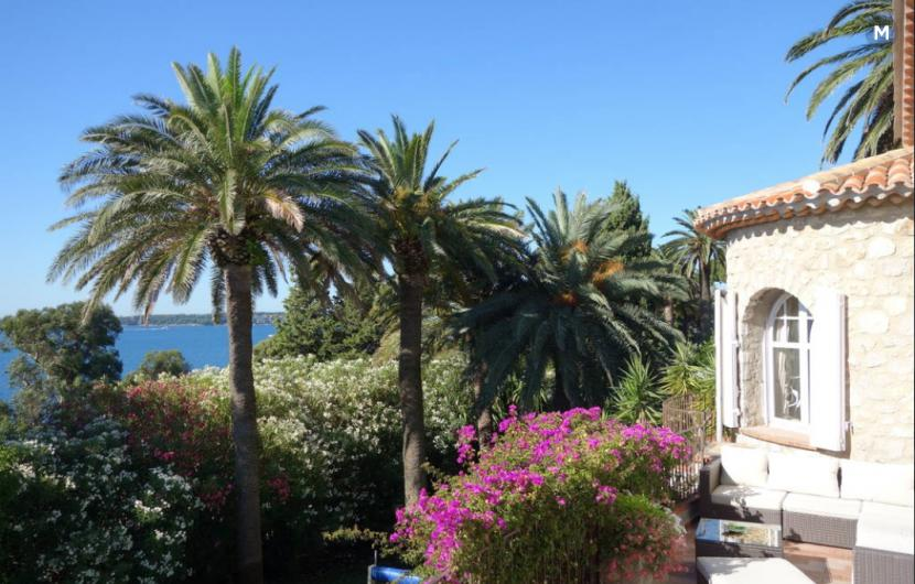 Villa / Detached house 250m² 8 bedrooms - Cannes - 41
