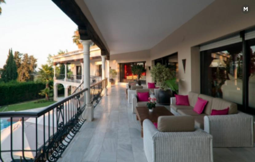 Villa / Detached house 300 m² 12 bedrooms - Marbella - 21