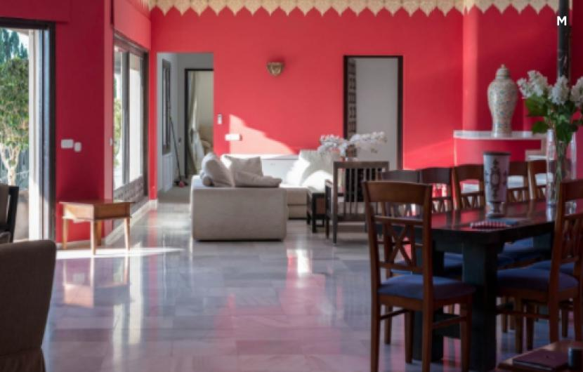 Villa / Detached house 300 m² 12 bedrooms - Marbella - 13