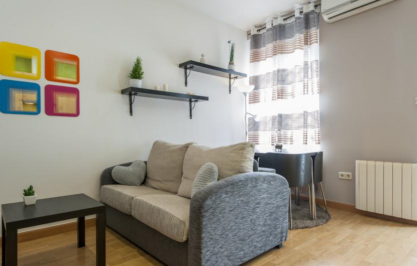 Appartement 55m² 1 chambre - Madrid - 8