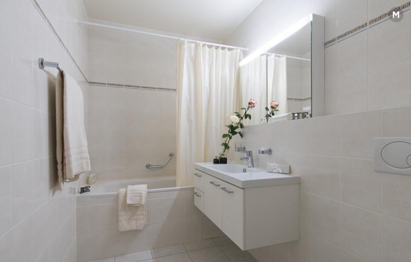 cozy and functional furnished apartments - Geneva Champel - 4