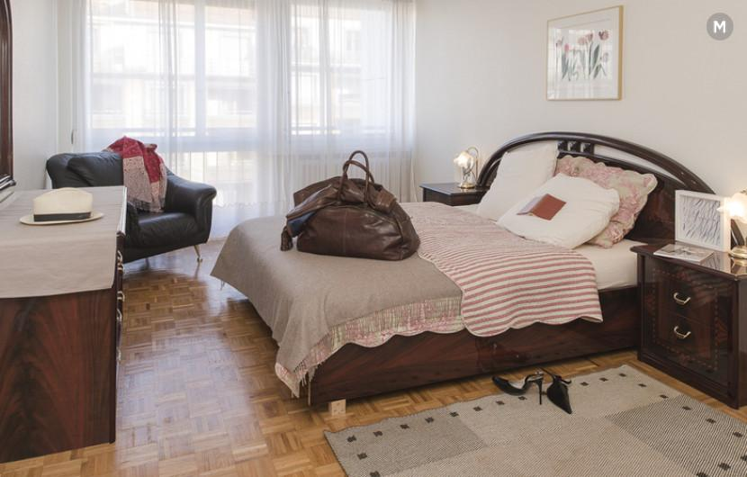 cozy and functional furnished apartments - Geneva Champel - 18