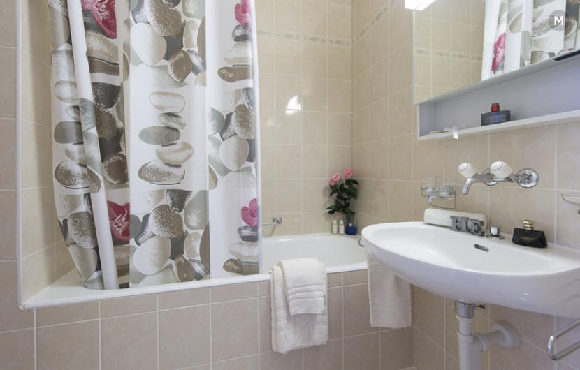 cozy and functional furnished apartments - Geneva Champel - 24
