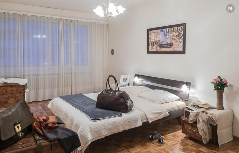 cozy and functional furnished apartments - Geneva Champel - 22