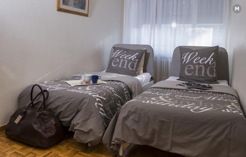 cozy and functional furnished apartments - Geneva Champel - 14