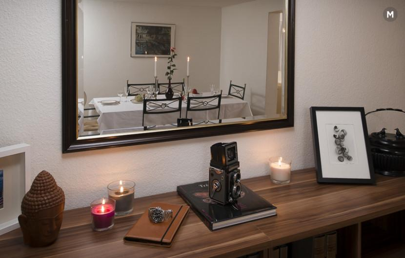 cozy and functional furnished apartments - Geneva Champel - 33