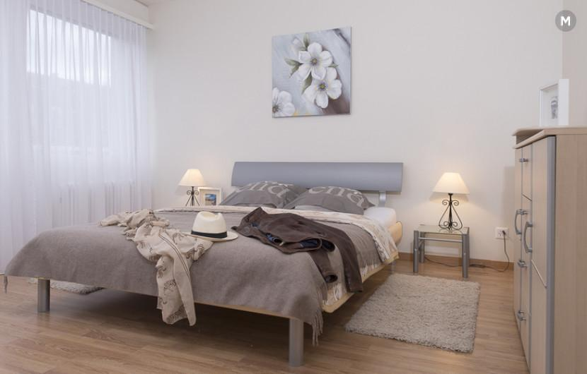 cozy and functional furnished apartments - Geneva Champel - 26