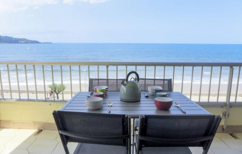 Appartement 61m² 2 chambres - Hendaye - 1