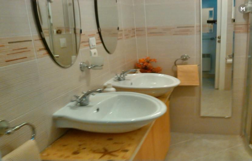 Appartement 50 M 178 2 Chambres Cannes Location