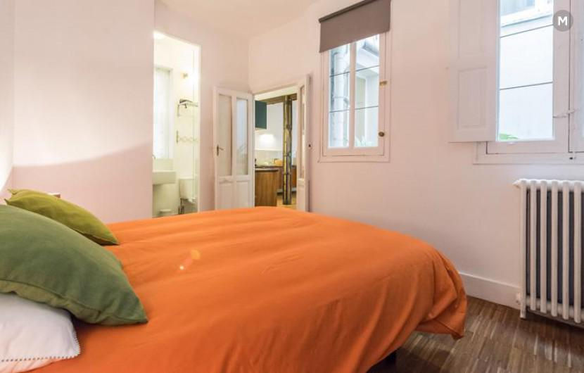 Flat 200m² 3 bedrooms - Madrid Centro - 10