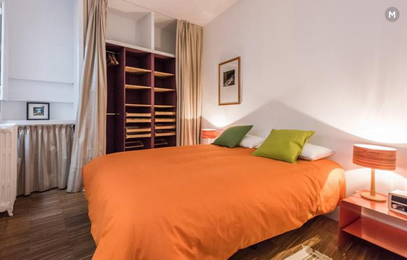 Flat 200m² 3 bedrooms - Madrid Centro - 8