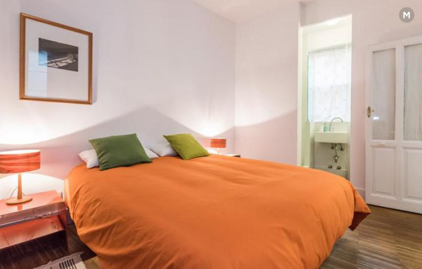 Flat 200m² 3 bedrooms - Madrid Centro - 9