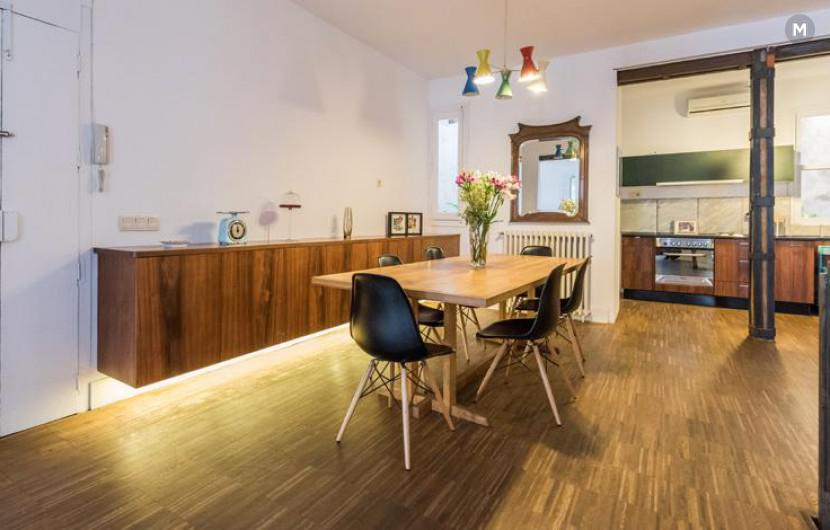 Flat 200m² 3 bedrooms - Madrid Centro - 15