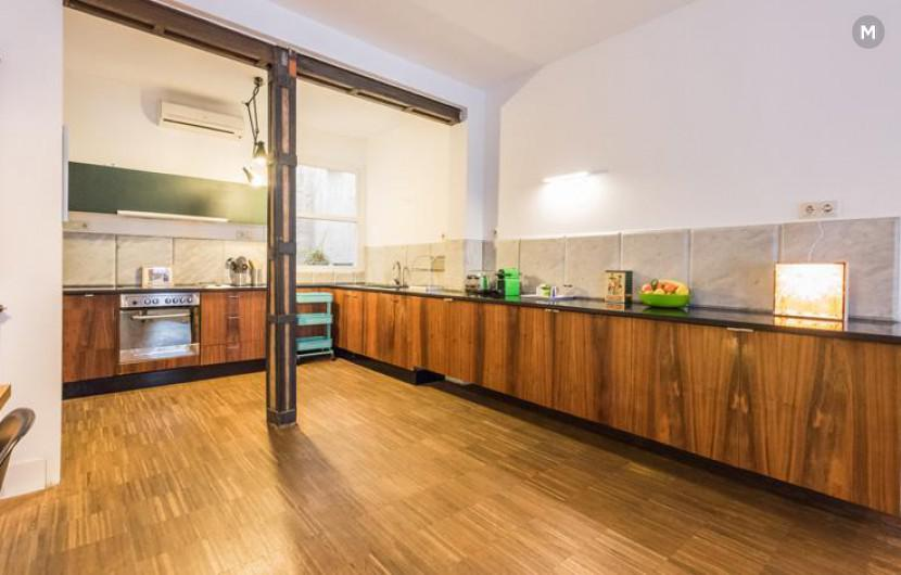 Flat 200m² 3 bedrooms - Madrid Centro - 16