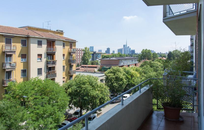 Appartement 200m² 4 chambres - Milan - 1