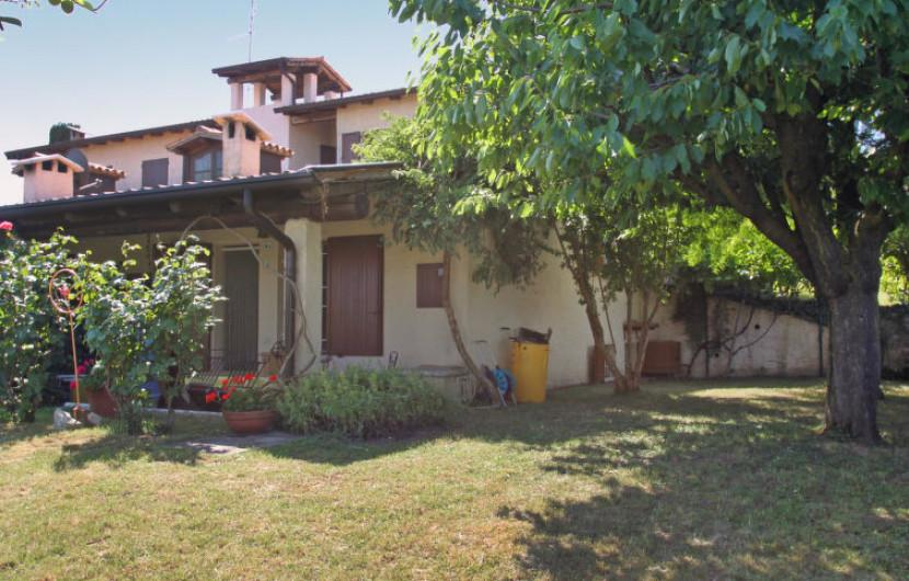 Villa / Detached house 55m² 2 bedrooms - Cascina Trento - 1