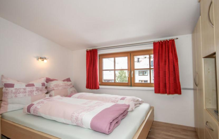Flat 50m² 1 bedroom - Soelden - 1