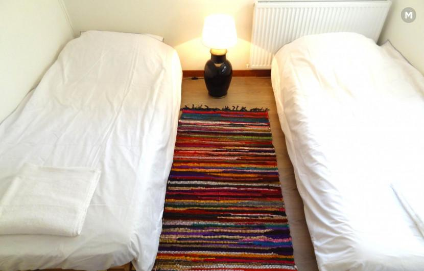 Appartement 135m² 3 chambres - Amsterdam Amsterdam-Oost - 10