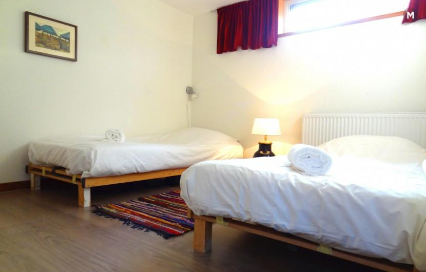 Appartement 135m² 3 chambres - Amsterdam Amsterdam-Oost - 6