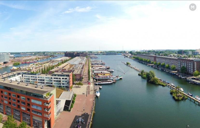 Appartement 135m² 3 chambres - Amsterdam Amsterdam-Oost - 25