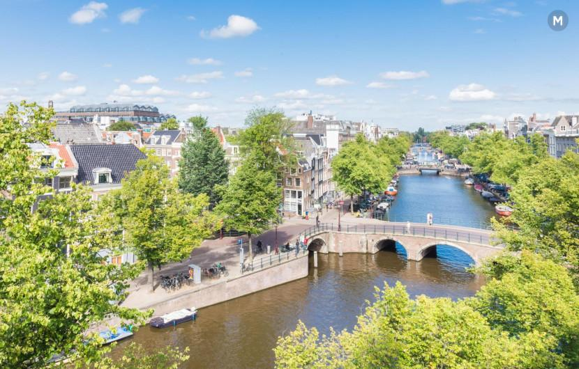 Appartement 135m² 3 chambres - Amsterdam Amsterdam-Oost - 28
