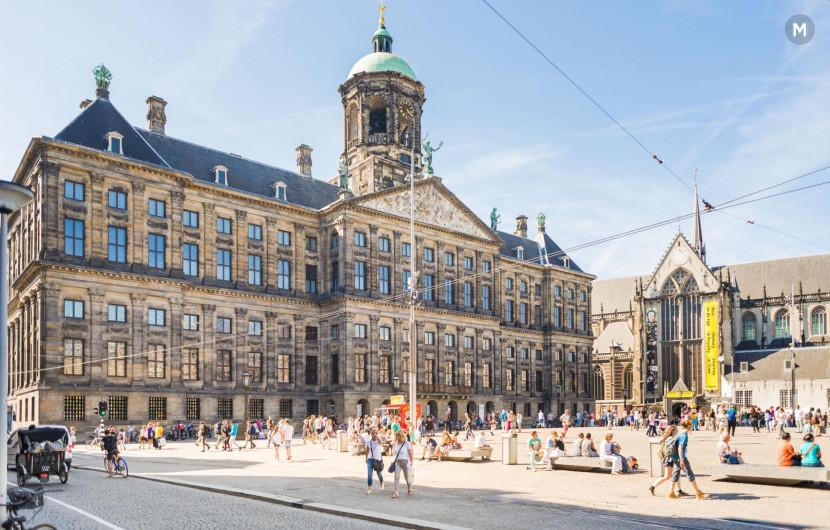 Appartement 135m² 3 chambres - Amsterdam Amsterdam-Oost - 31