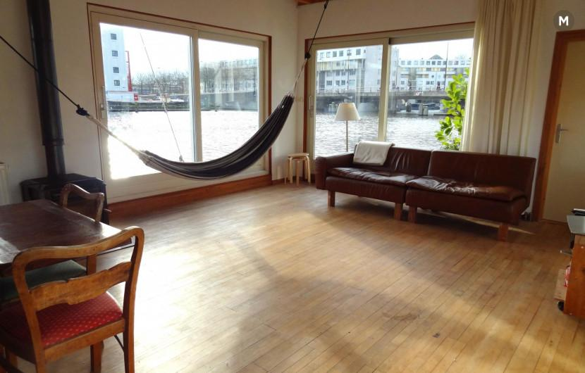 Appartement 135m² 3 chambres - Amsterdam Amsterdam-Oost - 11