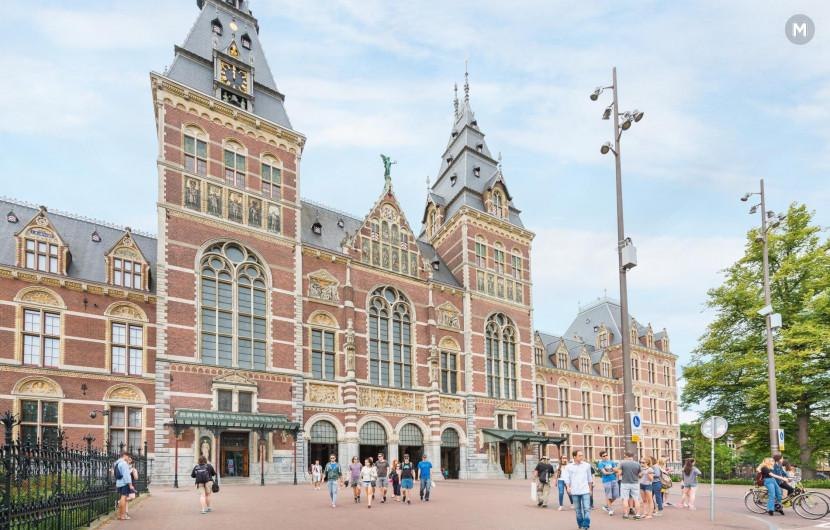 Appartement 135m² 3 chambres - Amsterdam Amsterdam-Oost - 34