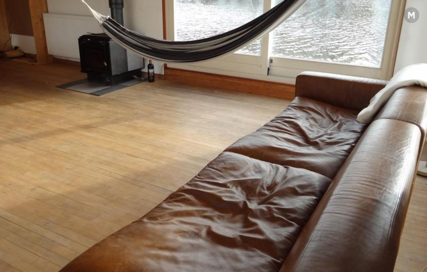 Appartement 135m² 3 chambres - Amsterdam Amsterdam-Oost - 5