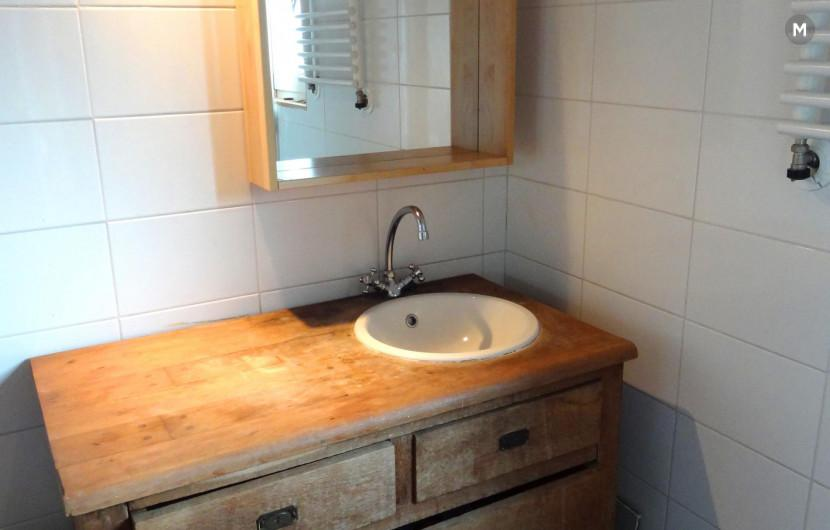 Appartement 135m² 3 chambres - Amsterdam Amsterdam-Oost - 15