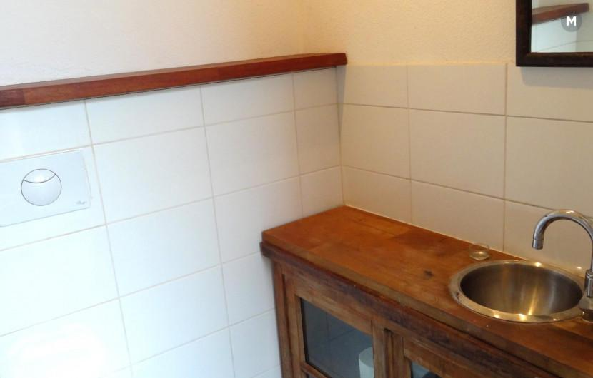 Appartement 135m² 3 chambres - Amsterdam Amsterdam-Oost - 8