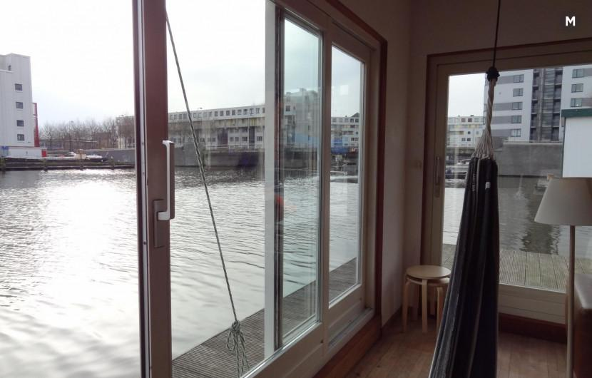 Appartement 135m² 3 chambres - Amsterdam Amsterdam-Oost - 20