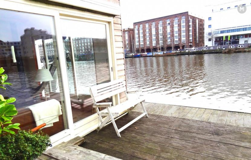 Appartement 135m² 3 chambres - Amsterdam Amsterdam-Oost - 23