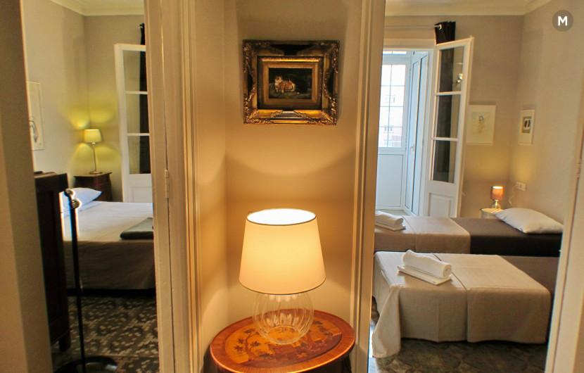 Appartement 79m² 2 chambres - Barcelone Eixample - 6