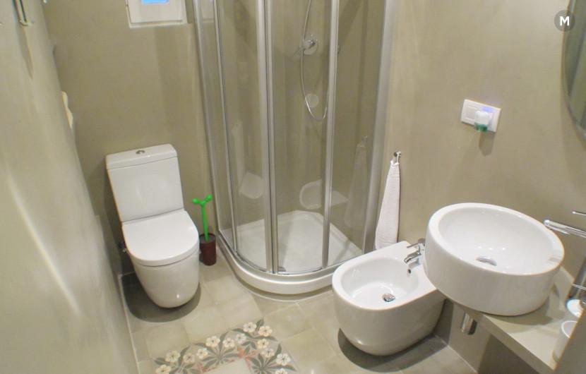 Appartement 79m² 2 chambres - Barcelone Eixample - 4