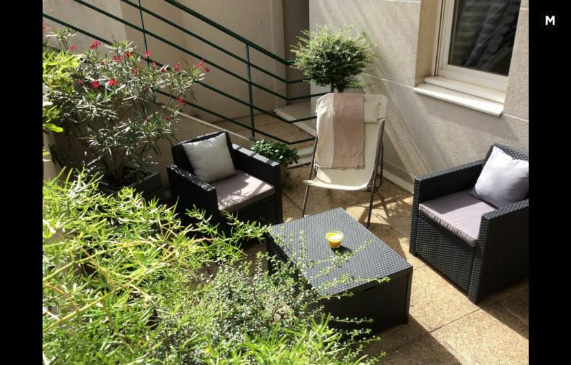 Apartment 60 m² 1 bedroom - Vénissieux - 8