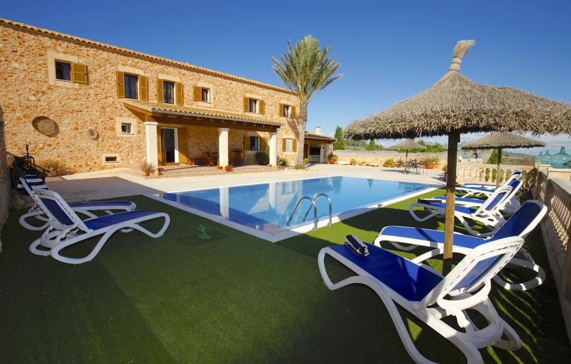 Villa / Detached house 170m² 4 bedrooms - Porreres - 1