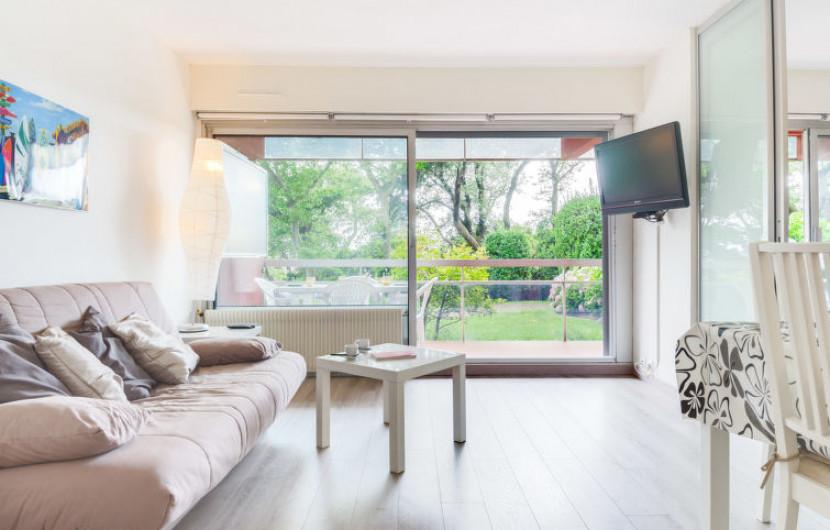 Appartement 43m² 1 chambre - Biarritz - 1