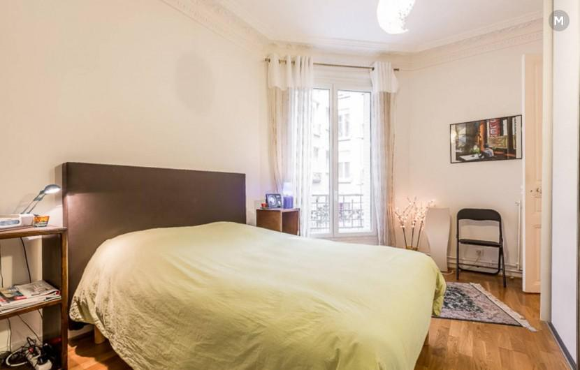 Apartment 100 m² 2 bedrooms - Paris-15E-Arrondissement - 2