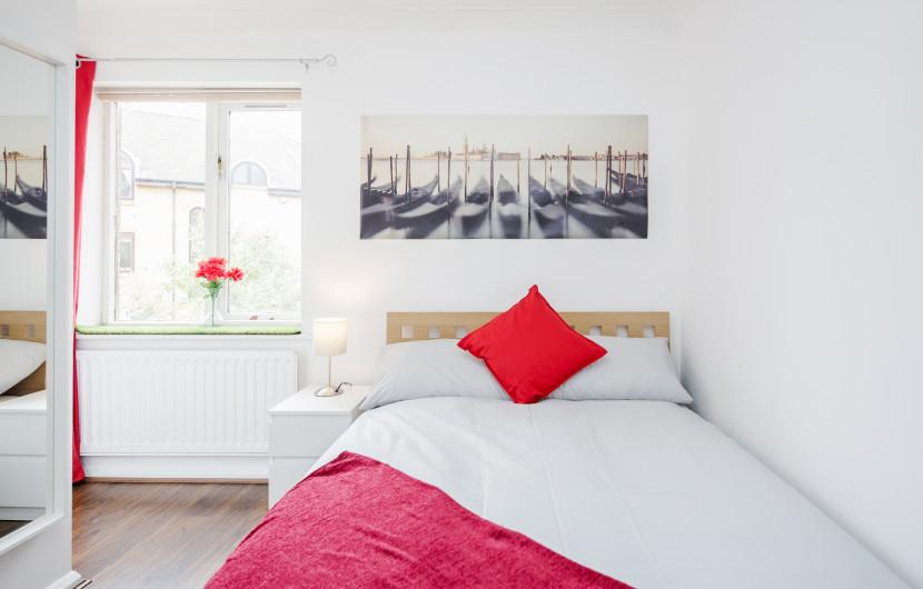 Accommodation 20m² 2 bedrooms - London - 1