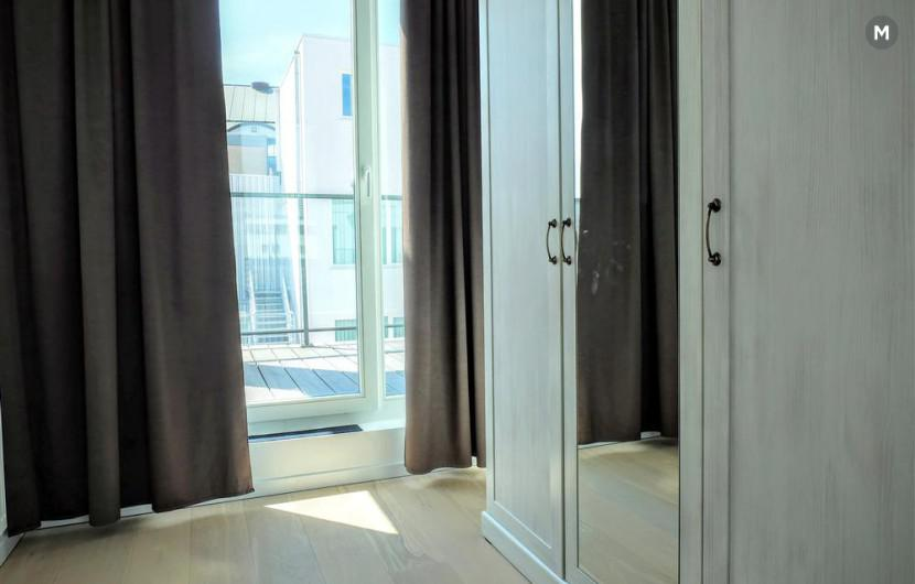 Flat 124m² 3 bedrooms - Brussels - 24